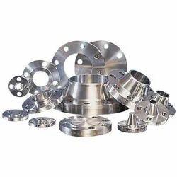Duplex Steel UNS S32205 Flange