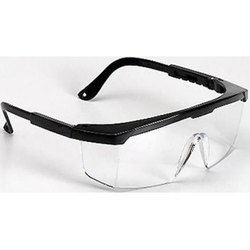 Zoom Safety Goggle Clear