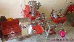 High Speed Agarbatti Making Machine