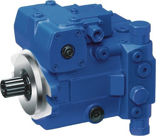 Rexroth A10VG45 Hydraulic Piston Pump