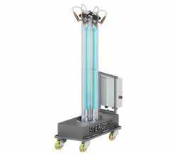 UV mobile Sterilizer machine