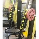 Smith Counter Gym Machine