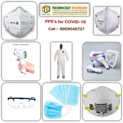 Covid 19 PPE