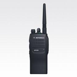 Motorola GP328UHF Walkie Talkie