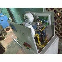 Three Phase Digital Industrial Voltage Stabilizer, Floor, 240v - 480v