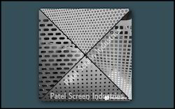 CRC Perforated Sheets