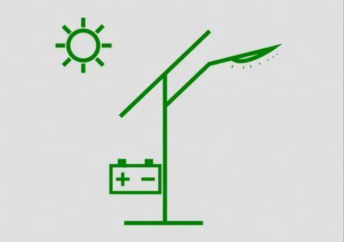 Solar Street Light | Alien Solar | Ecommerce Shop / Online