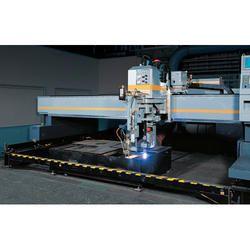 Bevel Cutting Machine