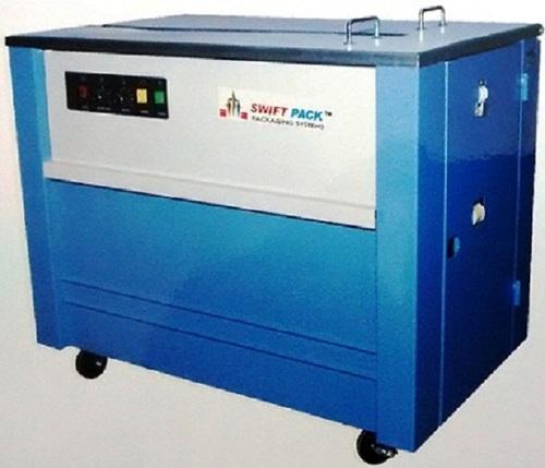 SWIFT PACK Carton Strapping Machine, Sp 101 H