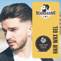 Beardsome Hair Wax Gel