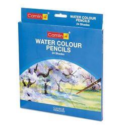 Multicolor Camel Water Color Pencil 24 Shades