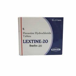 Lextine 20 Tablet
