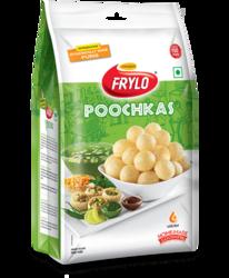 Ready-To-Eat Pani Puri (Poochkas)