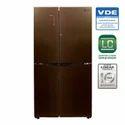679 Litres Door In Door Refrigerator