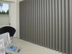 CLASSIC PVC VERTICAL BLINDS, For Resident And Comercial