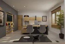 Interior and Landscape Design Services