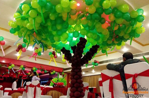 Balloons Decoration Service In Sector 18 Noida Id 19441375212