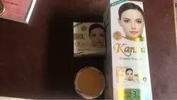 Kanza Whitening Cream