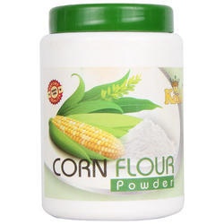Food Grade Corn Flour