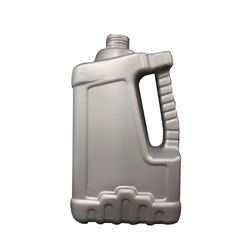 Grey 25 Litre Lubricant Oil Can