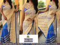 Designer Moti Saree