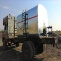 Truck Mount Bitumen Sprayer