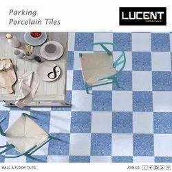 Color Parking Tiles