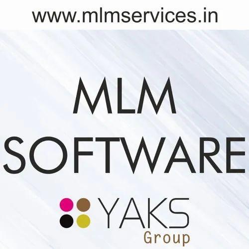 YAKS Group Multi-level Marketing Direct Selling Softwares