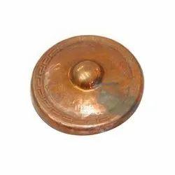 Metal Gong Bowl