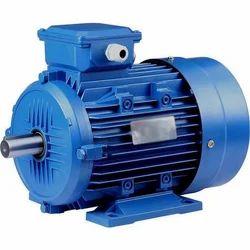Three Phase Electric AC Motor, Power: 10-100 kW