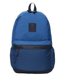 Blue Free Size Backpack