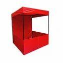 Folding Display Stall