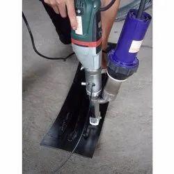 HDPE Welding Service