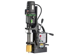 KBM 85-4E-REL  Magnetic Core Drilling Machine