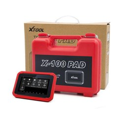 X100 Pad Indian Version Key Programmer