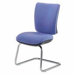 Armless Medium Back Office Chair