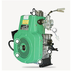 Greaves CNG/LPG Automotive Engines