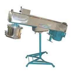 Automatic 75-100 Hp 7 Inch Natraj Namkeen Machine