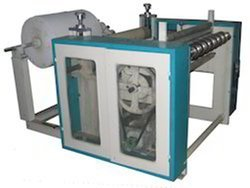 1200 mm Paper Napkin Making Machine