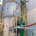 Chemical Tank Cleaning Services