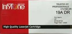 19A DR (CF219A DR) Compatible Toner Cartridge Drum Unit  For HP Printers
