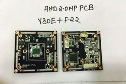 AHD 2.0MP PCB Board F22 (4IN1)