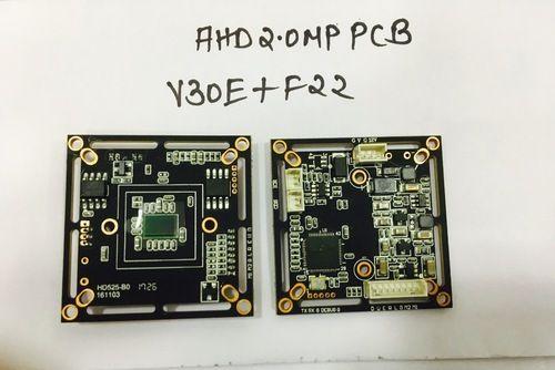 AHD 2.0MP PCB Board F22 (4IN1) at Rs 350 /piece | Pc Board | ID ...