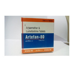 Arteemether and Lumefantrine Tablets