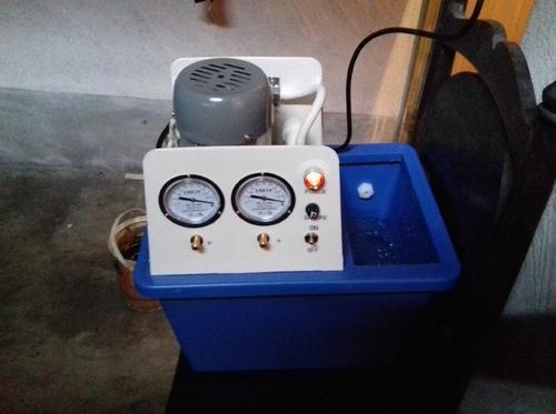 U R Biococtionaspirator Vacuum pump  Code : RWVP-83Code