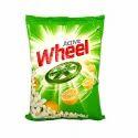 Active Wheel Detergent Powder