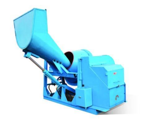 Concrete Mixer Machine - Concrete Mixer Stand Type Manufacturer from