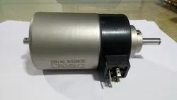 Push Pull Linear Solenoid