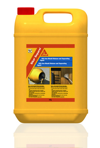 Sika Construction Chemical - Sika Grout HES Manufacturer from Ahmedabad