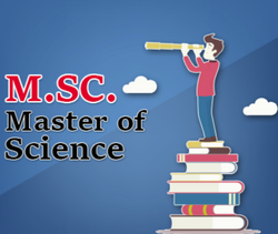 Master of Science Course